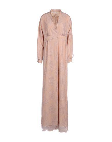 Длинное платье SUPER BLOND 34677431KV