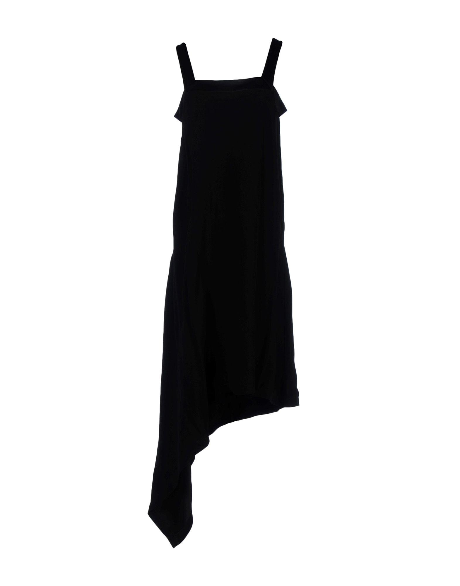 _M GRAY Damen Knielanges Kleid Farbe Schwarz Größe 5 jetztbilligerkaufen