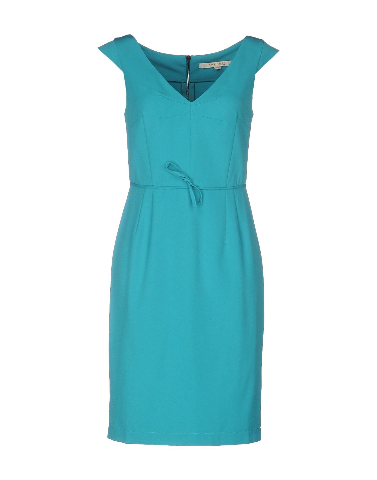 NOUGAT LONDON Короткое платье nougat london