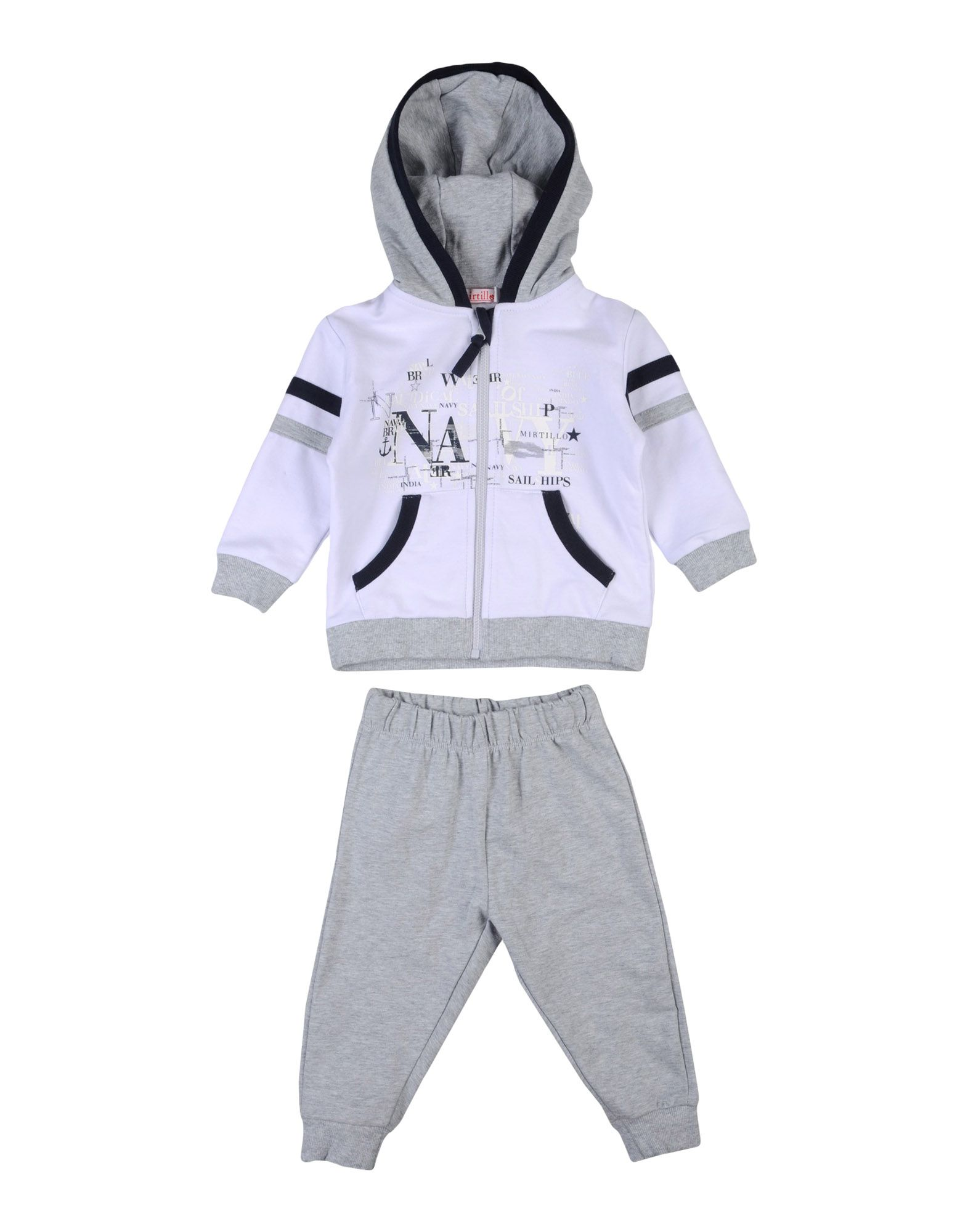 MIRTILLO Baby sweatsuits