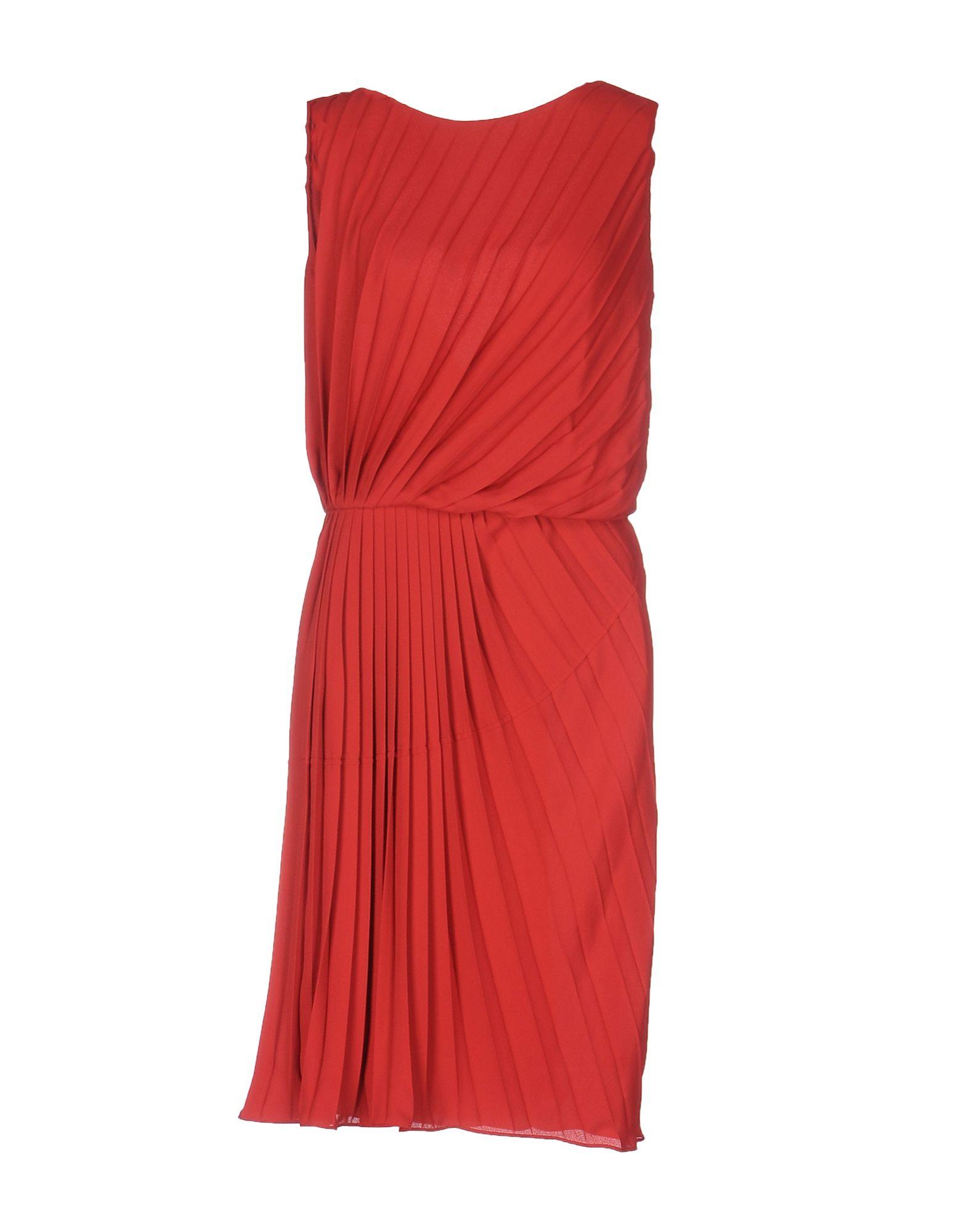 купить MAISON MARGIELA Короткое платье по цене 51500 рублей