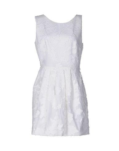 Короткое платье DONDUP 34678109DD