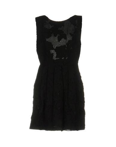 Короткое платье DONDUP 34678109UF