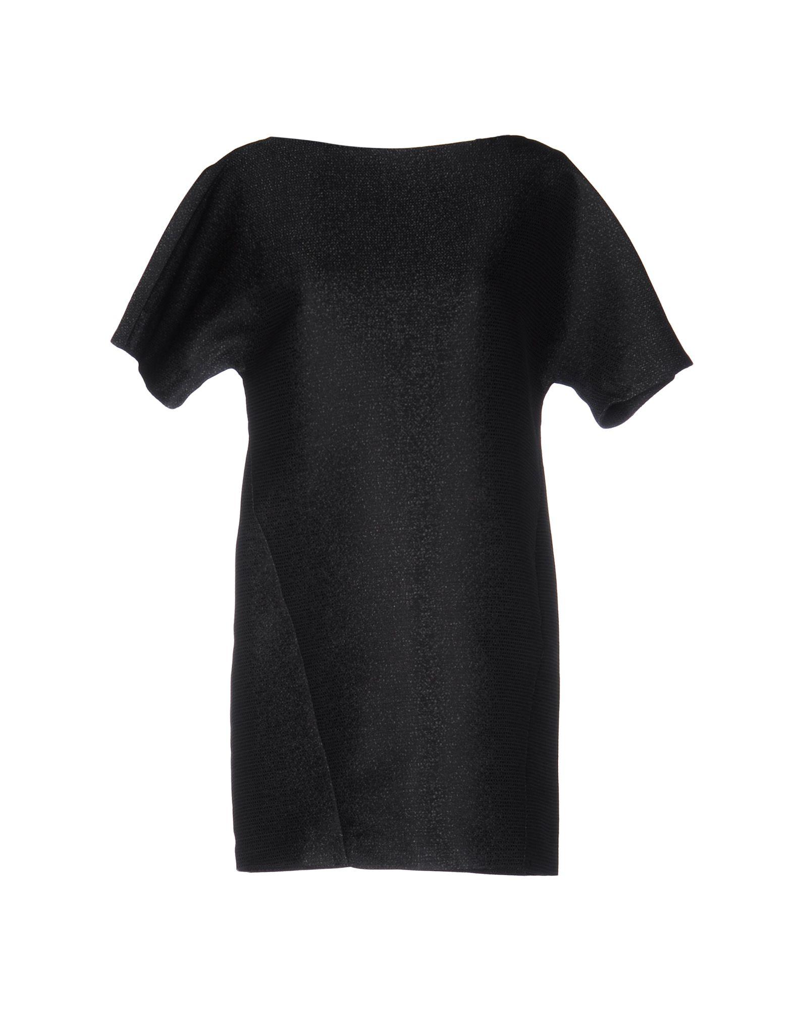 где купить  MAURO GRIFONI Короткое платье  по лучшей цене