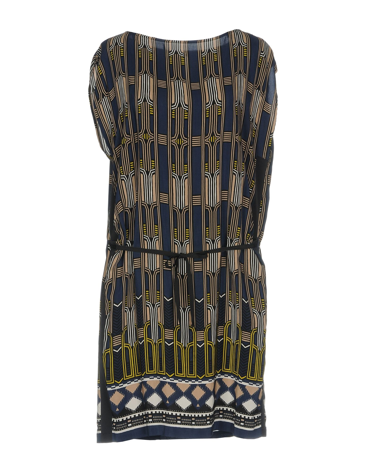 ALYSI Короткое платье платье