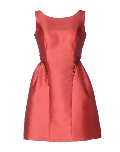 Короткое платье ANTONIO D'ERRICO 34678412DC