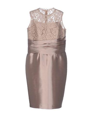 Платье до колена ANTONIO D'ERRICO 34678662SQ