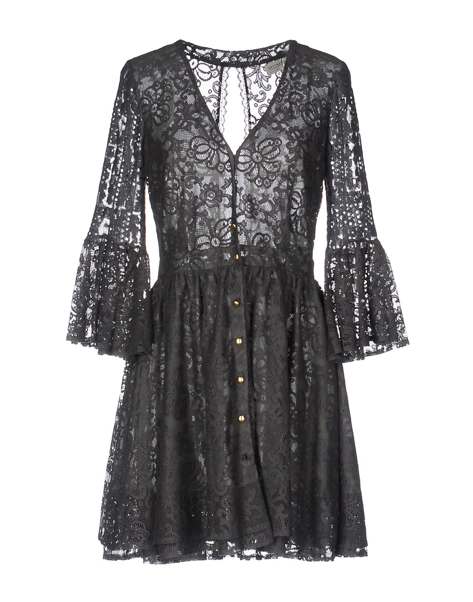 HEIMSTONE Короткое платье