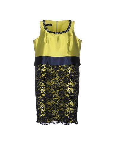 Платье до колена ANTONIO D'ERRICO 34678772NS