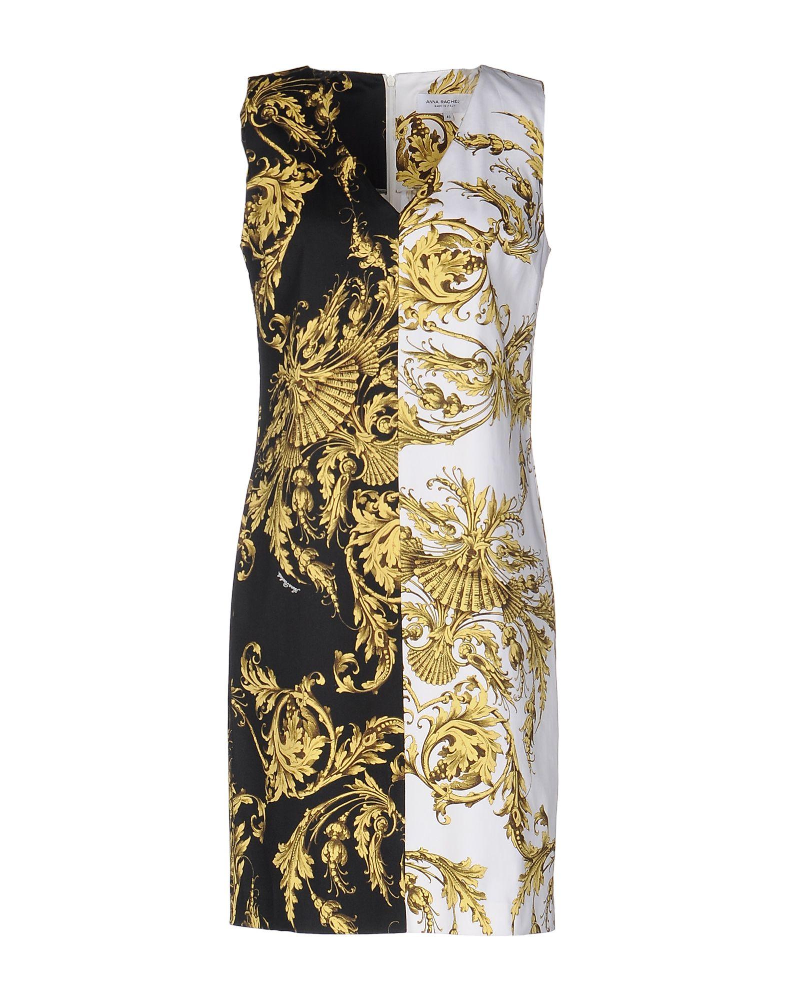 ANNA RACHELE Короткое платье cctv bracket ds 1212zj indoor outdoor wall mount bracket suit for bullet camera s bracket ip camera bracket