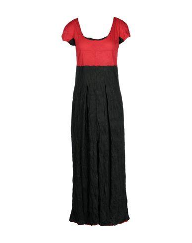 OBLIQUE CREATIONS Длинное платье