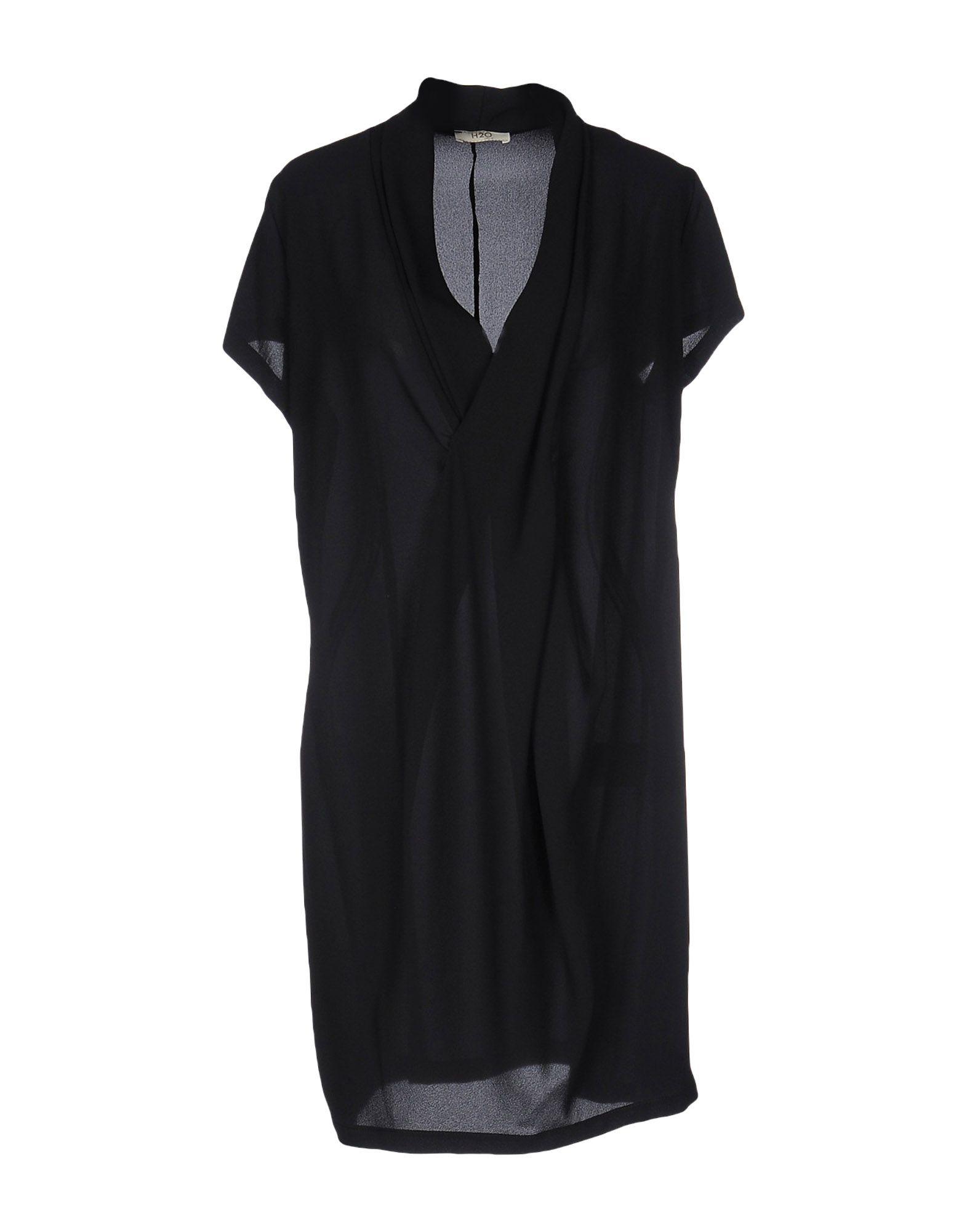 H2O  ITALIA Короткое платье платье h