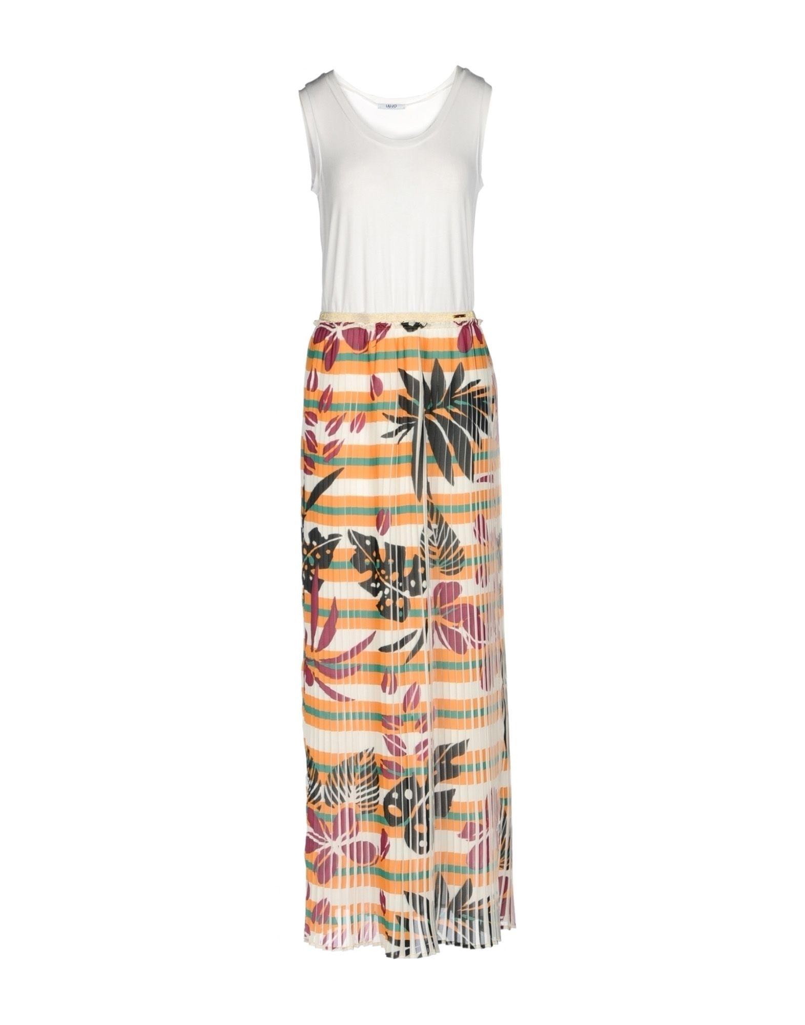 цена на LIU •JO Длинное платье