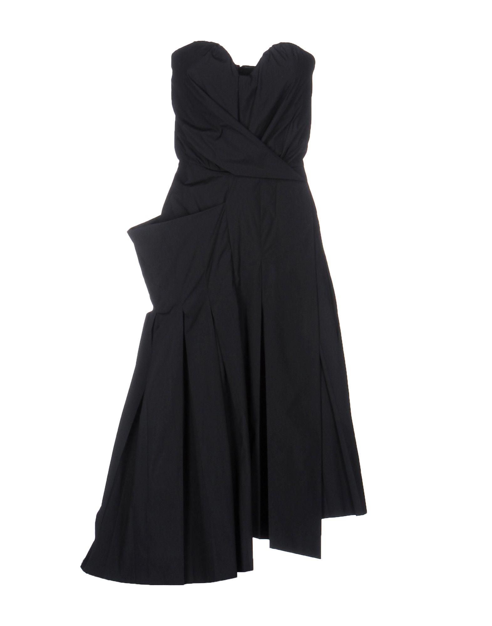 купить MARC BY MARC JACOBS Платье до колена по цене 13050 рублей