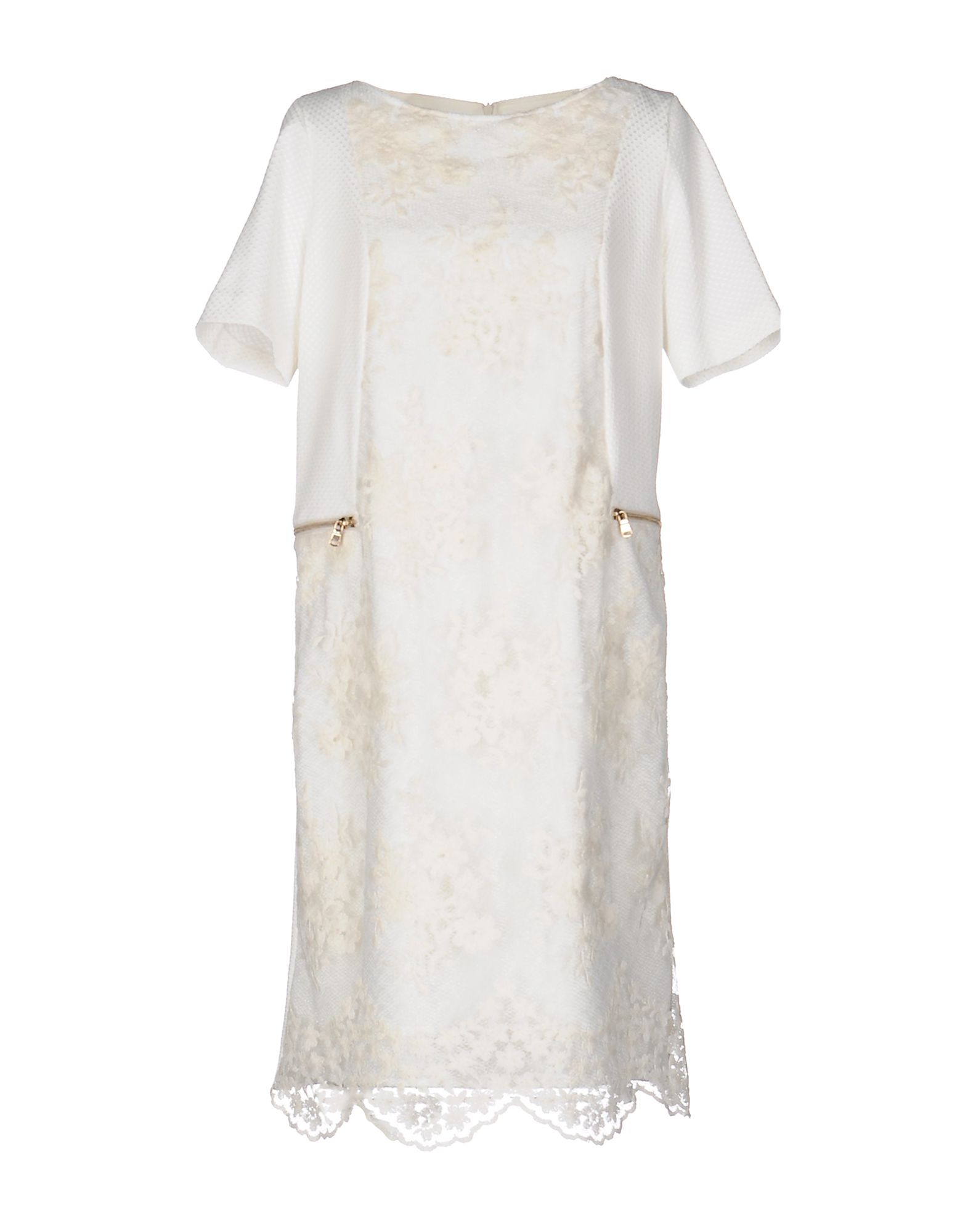 PAOLO PETRONE Короткое платье paolo petrone короткое платье