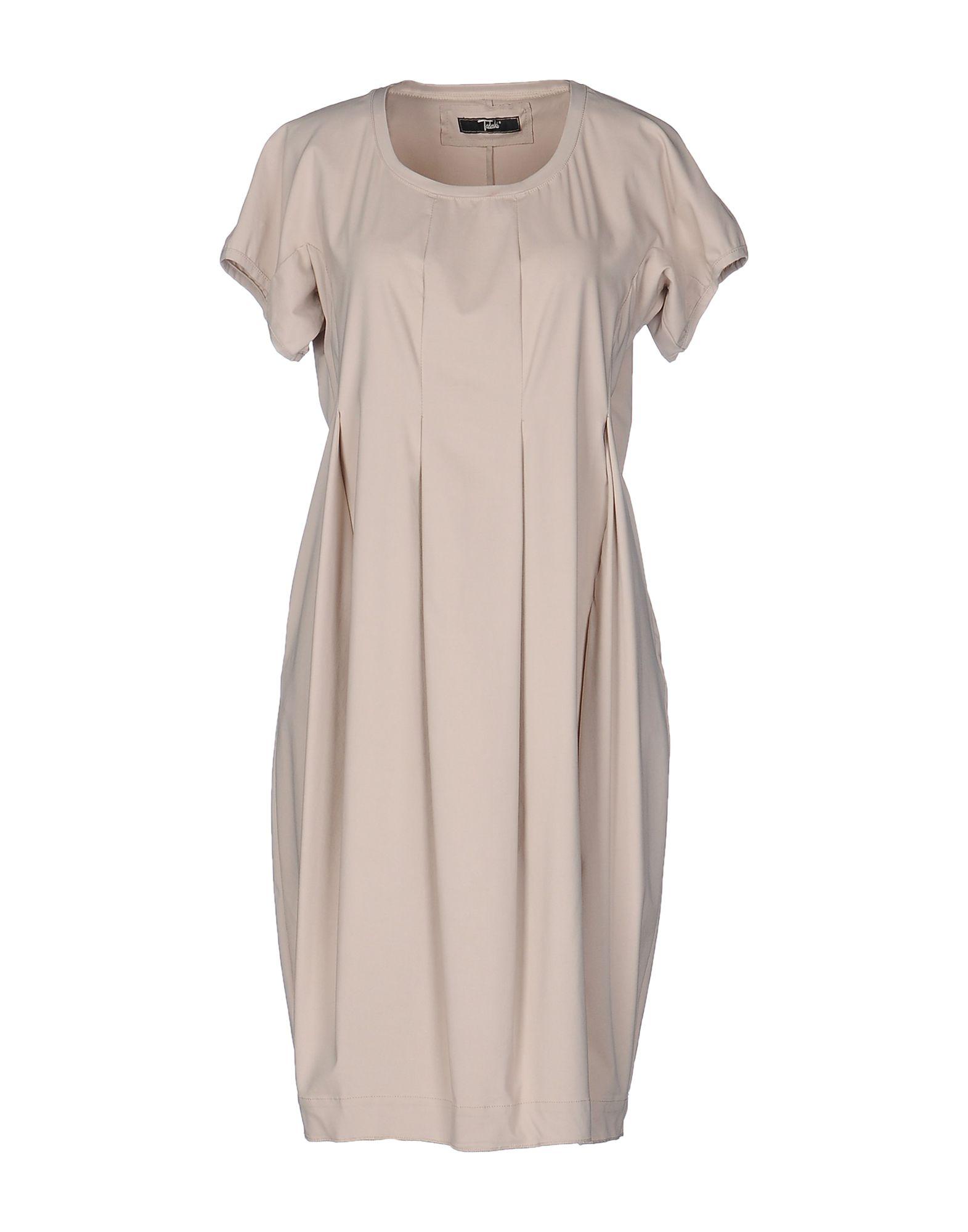 TADASKI Платье до колена цена 2017