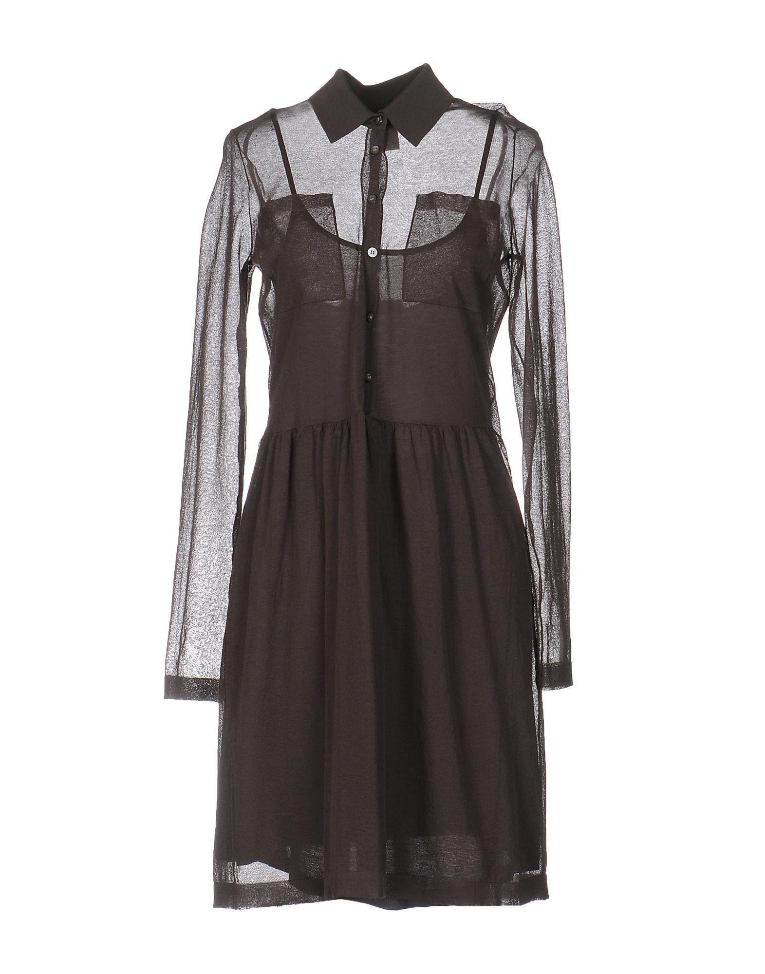 MARC BY MARC JACOBS Платье до колена