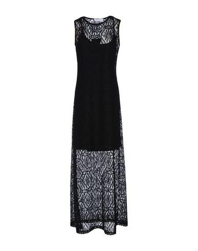 Длинное платье от BIANCOGHIACCIO