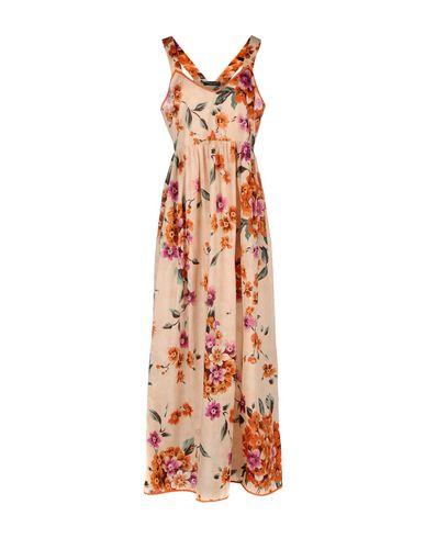 Длинное платье от TWINSET