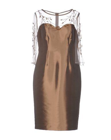 Платье до колена ANTONIO D'ERRICO 34680372KU