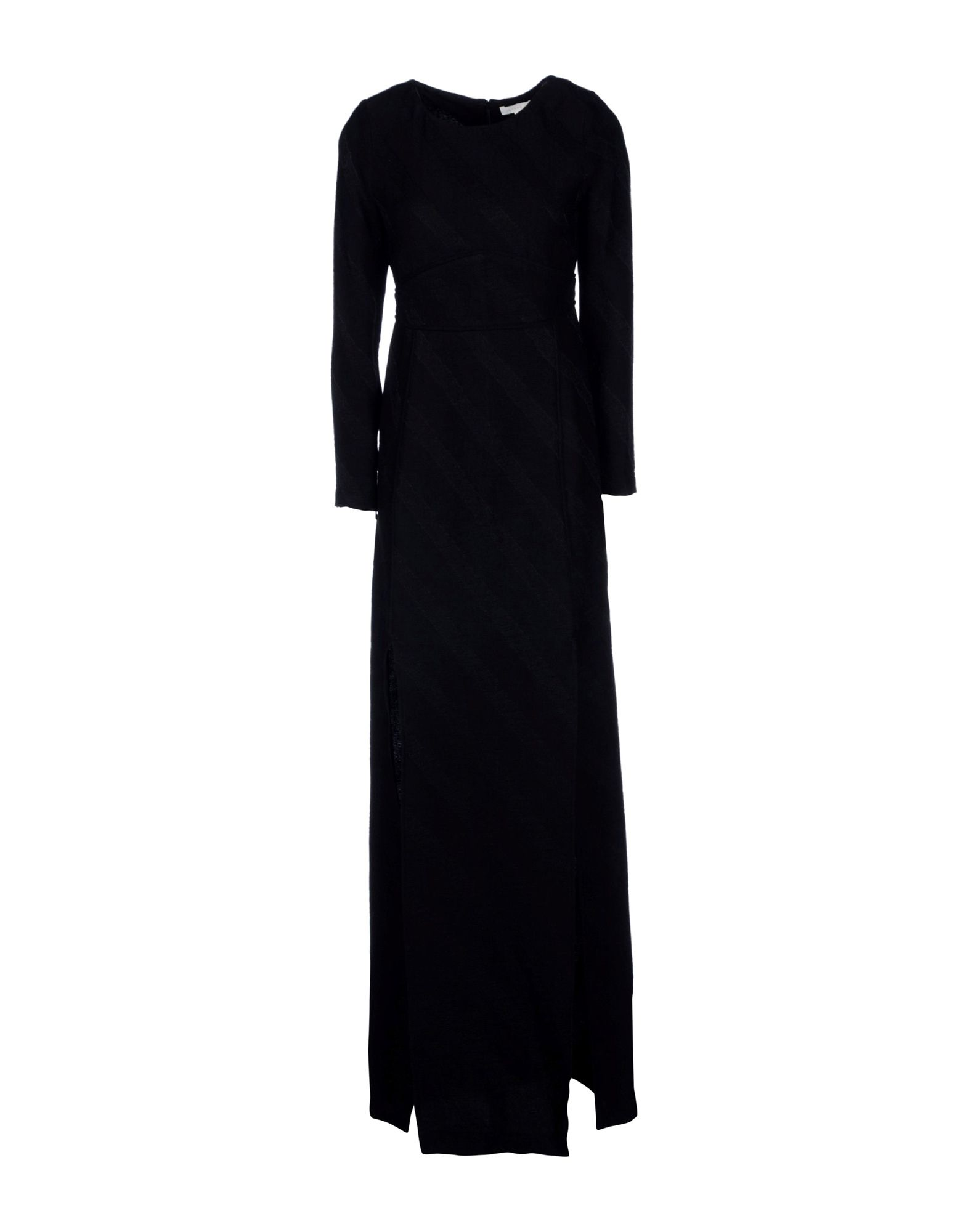 INTROPIA Длинное платье платье короткое спереди длинное сзади летнее