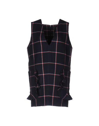 Короткое платье LUCKY CHOUETTE 34680426UW