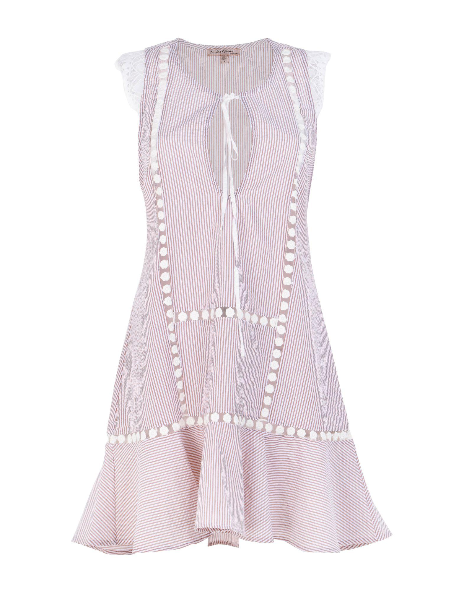 For Love & Lemons Nightgowns