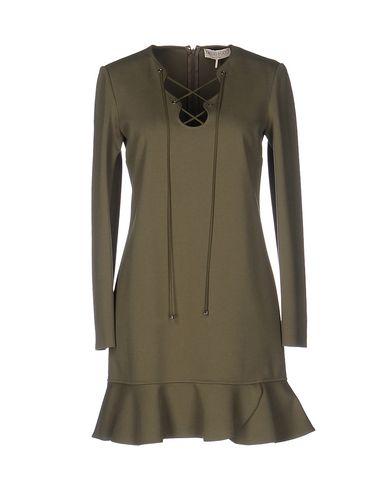 Короткое платье EMILIO PUCCI 34680990WM