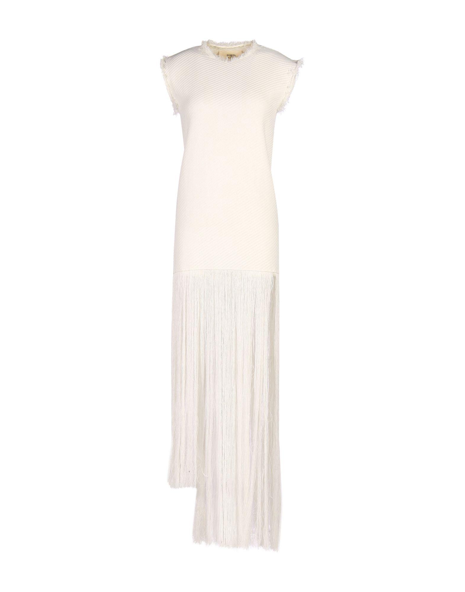 где купить  PORTS 1961 Длинное платье  по лучшей цене