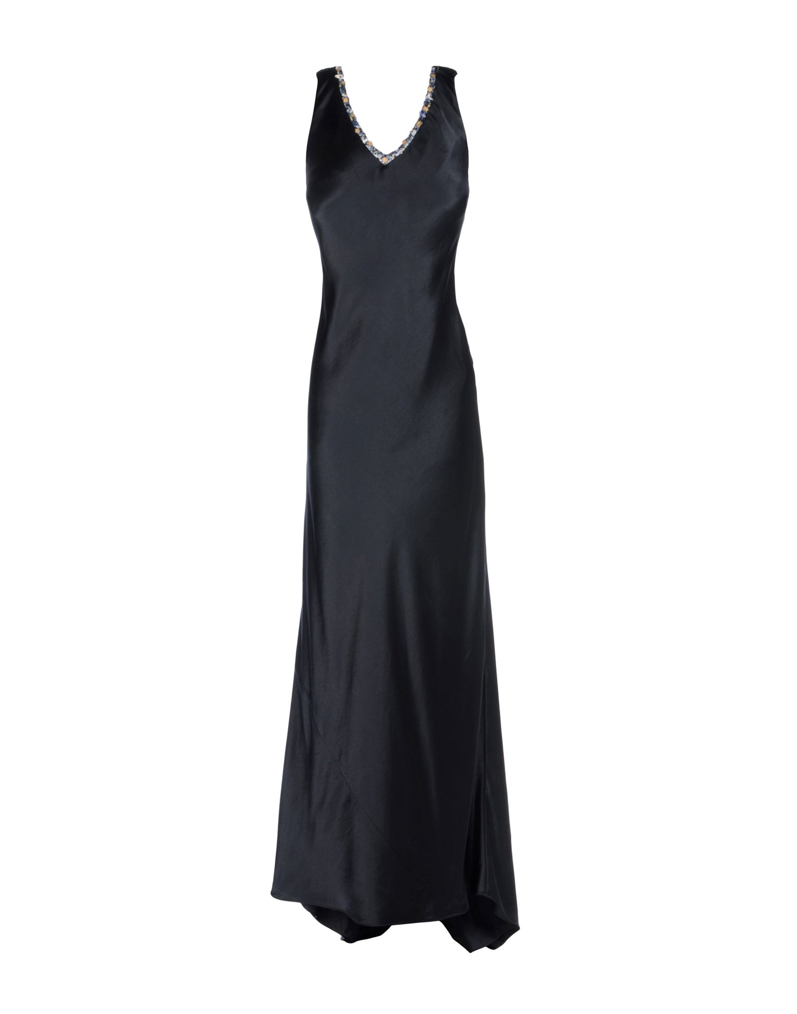PRINCIPESSA Длинное платье principessa