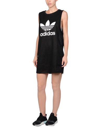 Короткое платье ADIDAS ORIGINALS 34681347BK