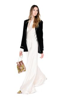 ALBERTA FERRETTI EVENING Woman a