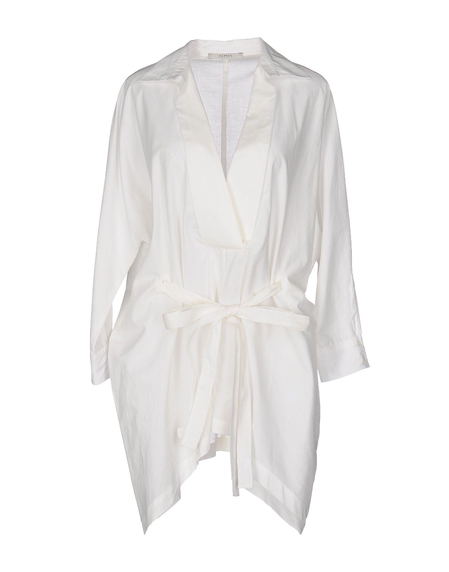 цена на ALPHA STUDIO Короткое платье