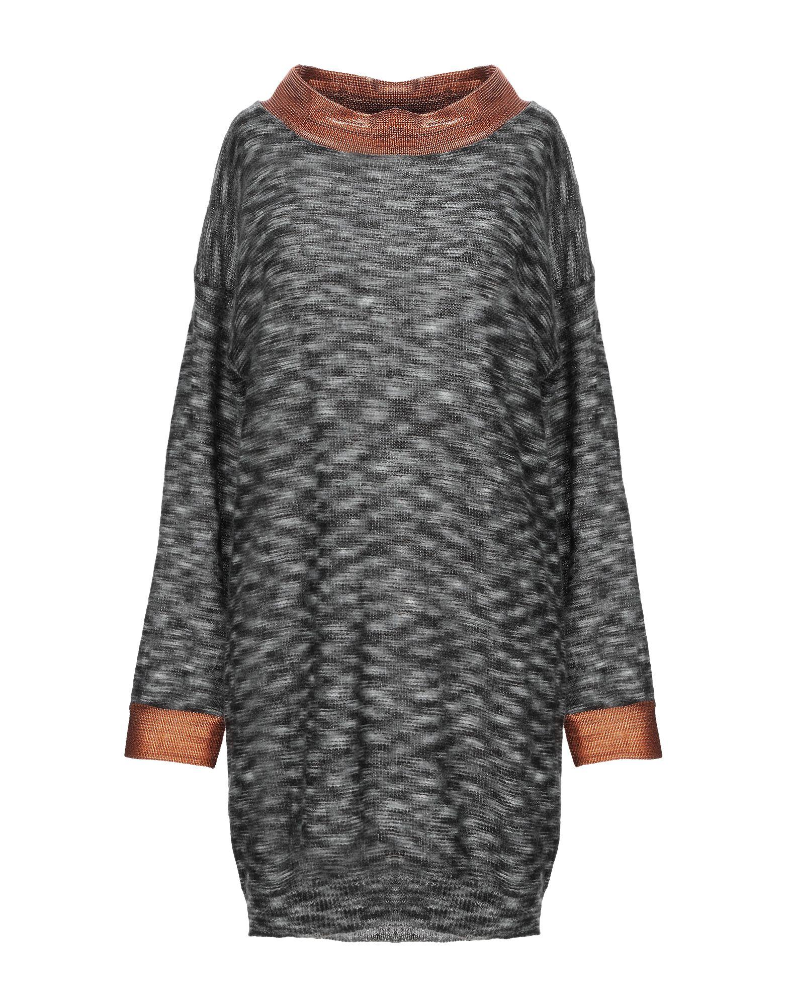 FRANKIE MORELLO Короткое платье