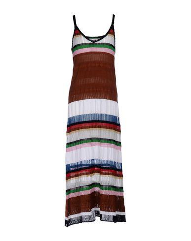 Платье длиной 3/4 от AKEP