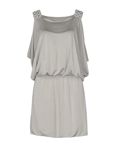 Короткое платье LALTRAMODA 34682421ID