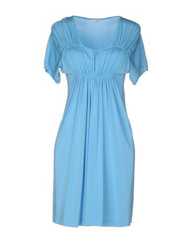 Короткое платье BLU BYBLOS 34682465WP