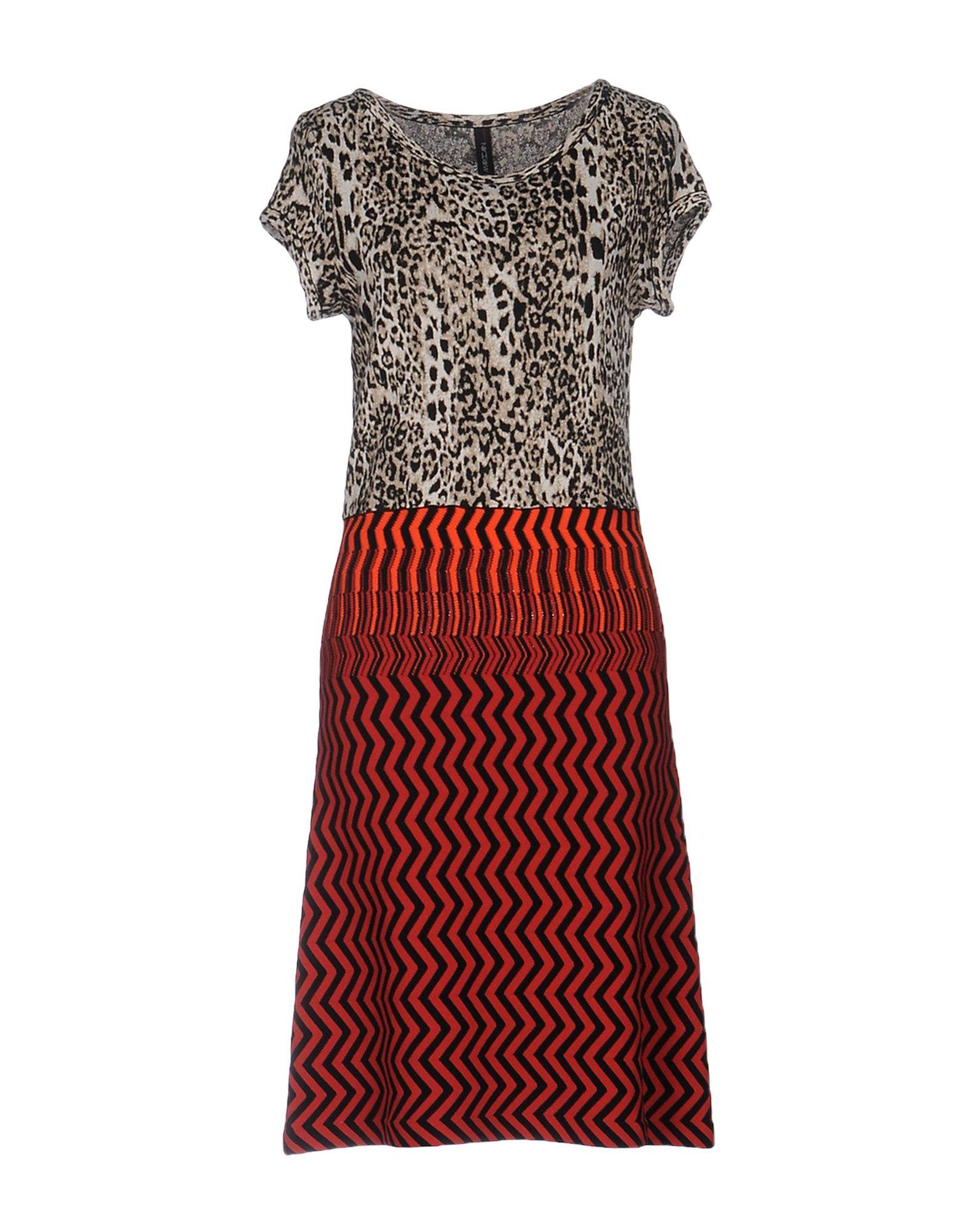 MARC CAIN Платье до колена