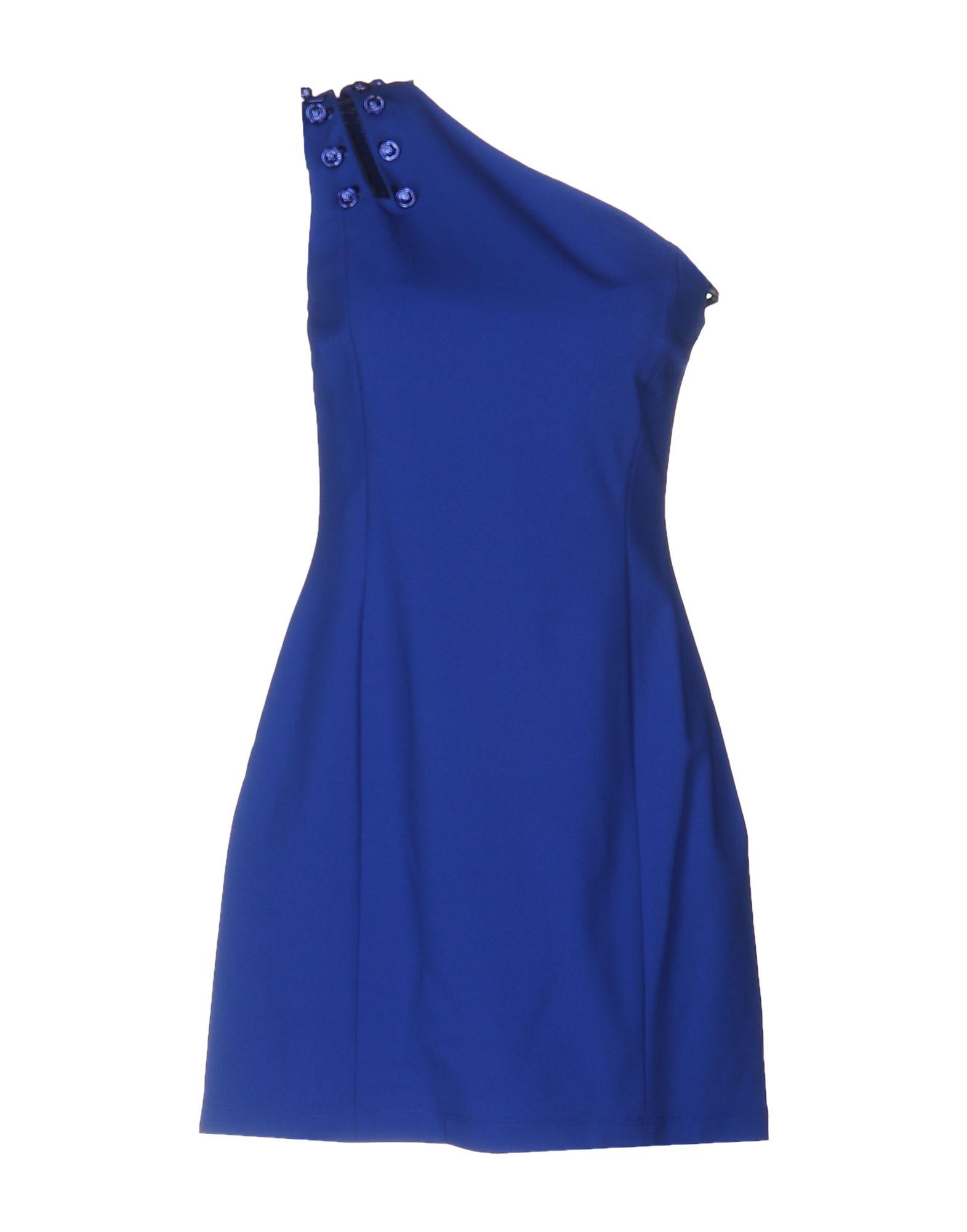 VERSUS VERSACE Короткое платье versus versace платье