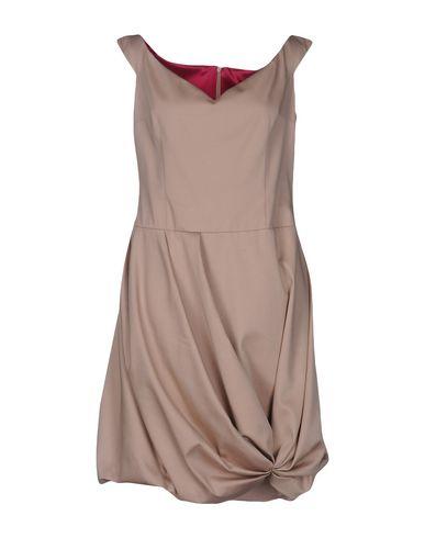 Короткое платье от IVAN MONTESI