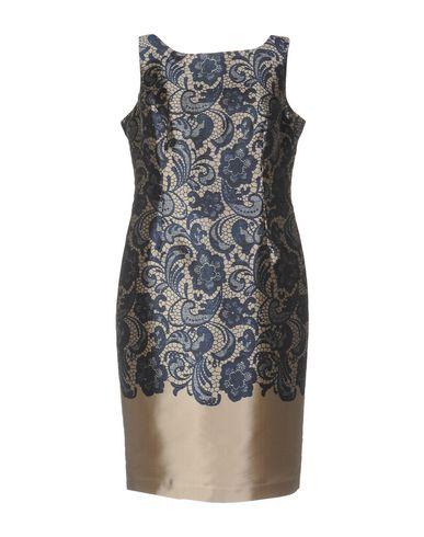 Платье до колена ANTONIO D'ERRICO 34683460VH