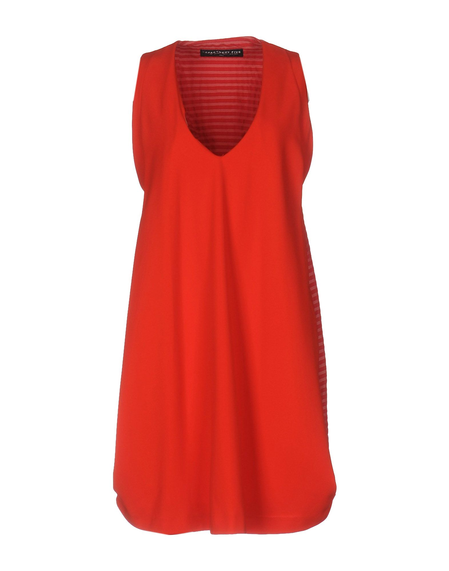 ФОТО department 5 короткое платье