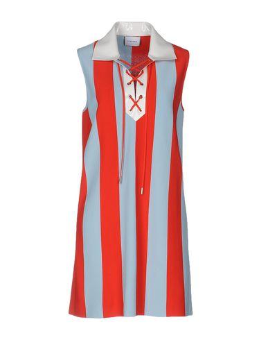 Короткое платье ICEBERG 34683788UI