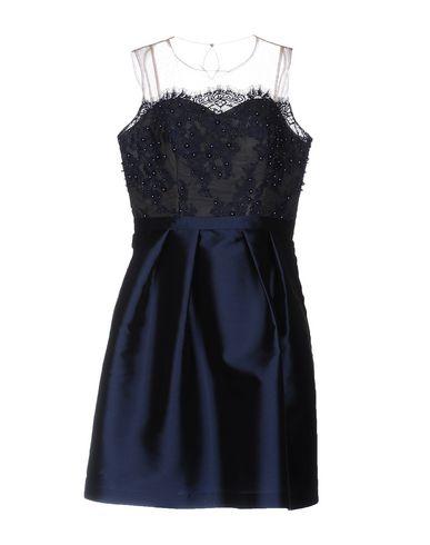 Короткое платье ANTONIO D'ERRICO 34683818AT