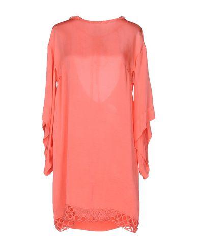 Короткое платье LALTRAMODA 34683829MP