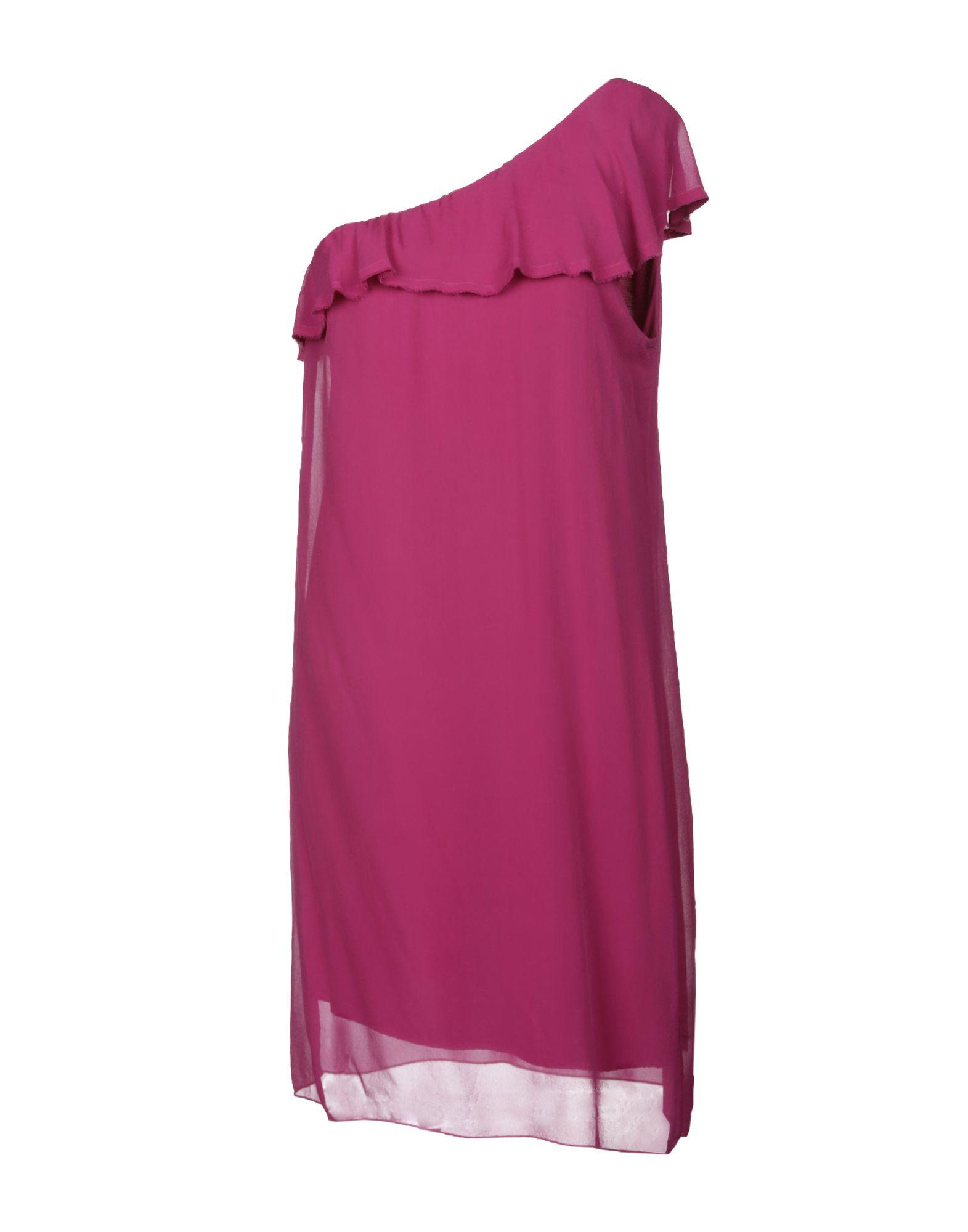 MASSIMO REBECCHI Короткое платье massimo rebecchi tdm платье до колена