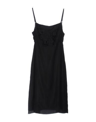 Платье до колена ROBERTA SCARPA 34684000FL