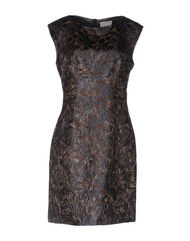 Короткое платье ROBERTA SCARPA 34684014LX