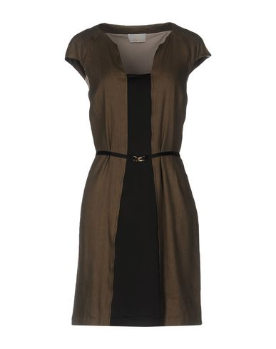 Короткое платье ROBERTA SCARPA 34684187OL