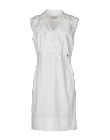 Короткое платье ROBERTA SCARPA 34684247WX